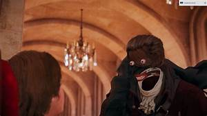 'Assassin's Creed Unity' Hilarious Glitches - Business Insider