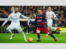 نتيجة مباراة برشلونة وريال مدريد توقيت الكلاسيكو الأسباني