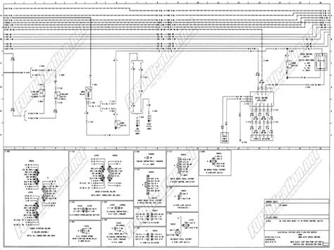 Ford Pinto Ignition Wiring Diagram Forums