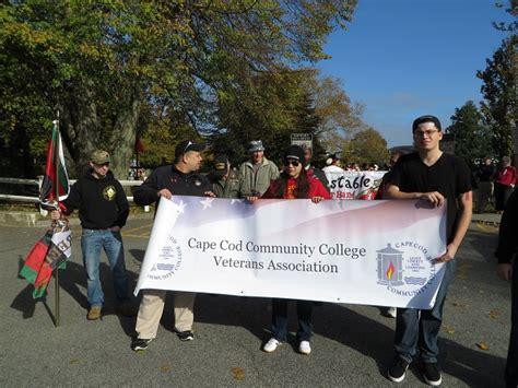 New Vet Center Open At Cape Cod Community College