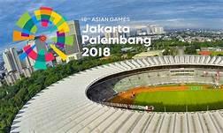 Kamu Harus Bangga Indonesia Menjadi Tuan Rumah Asian Games 2018