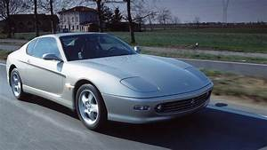 Ferrari 456: Latest News, Reviews, Specifications, Prices