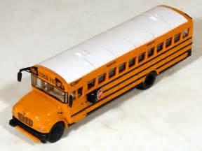 School Bus Models Toy