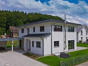 Fertighaus Kosten Schlüsselfertig : fertighaus stadtvilla schl sselfertig ~ Sanjose-hotels-ca.com Haus und Dekorationen