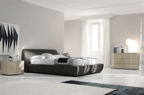 Modern Bedroom Furniture Made In Made In Italy Leather High End Contemporary Furniture