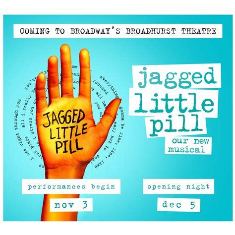 Alanis Morissette:un musical ispirato a Jagged Little Pill ...