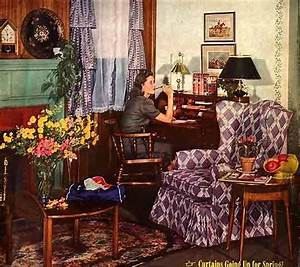 1000+ images about 1930s and 1940s American Homes on