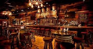 cowboy decor | cowboy jacks bar and restaurant minnesota ...