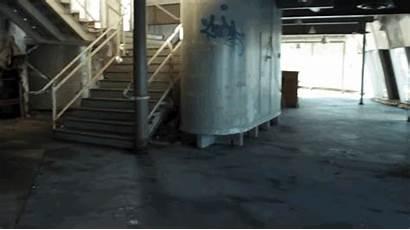 Inside Mcbarge Abandoned Floating Mcdonald Friendship Play