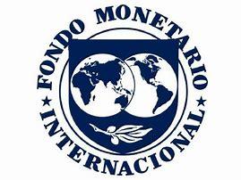 Resultado de imagen de logo del fondo monetario internacional