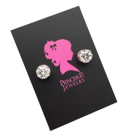 """732"" Earrings  Princess P Jewelry"
