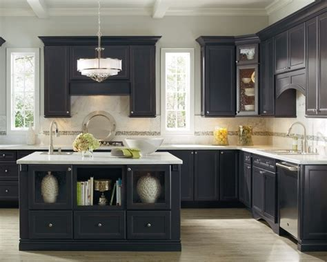thomasville kitchen islands corina maple graphite niagara kitchen by thomasville