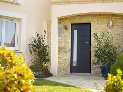 cuisine porte vitr 195 169 e inserts inox sur mesure porte d entr 195 169 e portes acier portes d entree