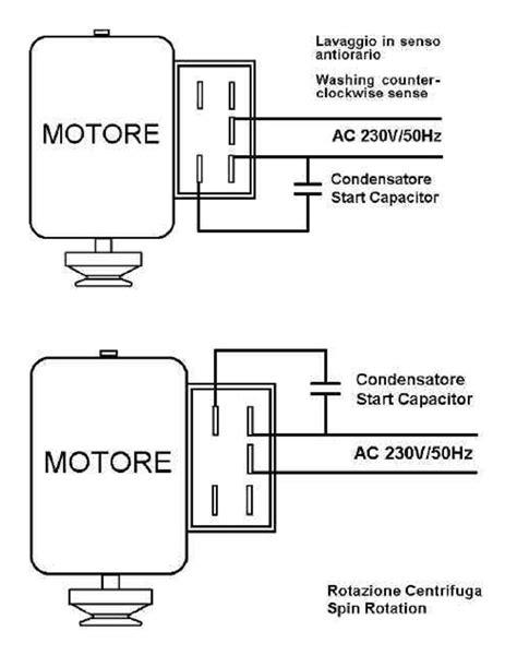 solucionado como probar motor lavadora ct725t yoreparo