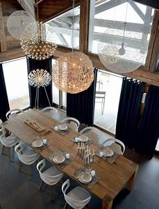 Peinture Salle A Manger : couleur peinture salon salle a manger modern aatl ~ Dailycaller-alerts.com Idées de Décoration