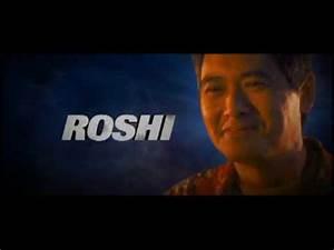 Dragonball Evolution: ROSHI - YouTube