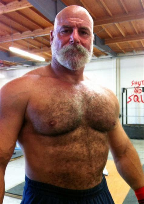 Men I Find Hot — Hairytreasurechests If You Also Like