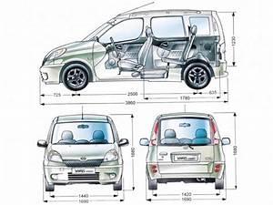 Toyota Verso Dimensions : toyota corolla verso dimensions coffre ~ Medecine-chirurgie-esthetiques.com Avis de Voitures