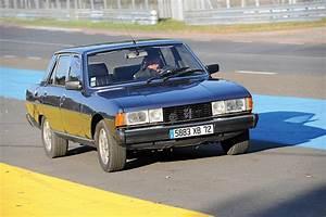 Peugeot 604 Gti : peugeot 604 gti la force tranquille gazoline ~ Medecine-chirurgie-esthetiques.com Avis de Voitures