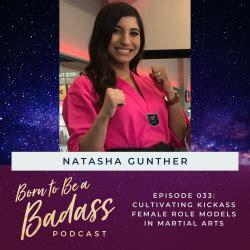 Born to Be a Badass: 033 INTERVIEW: Cultivating Kickass ...