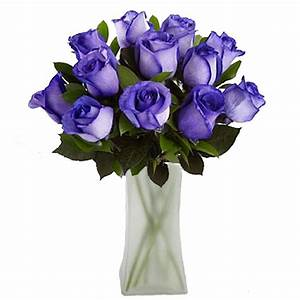 The Ultimate Bouquet Gorgeous Deep Purple Rose Bouquet in ...