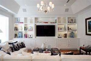 Arresting Built In Tv Wall Units Image Gallery in Family ...