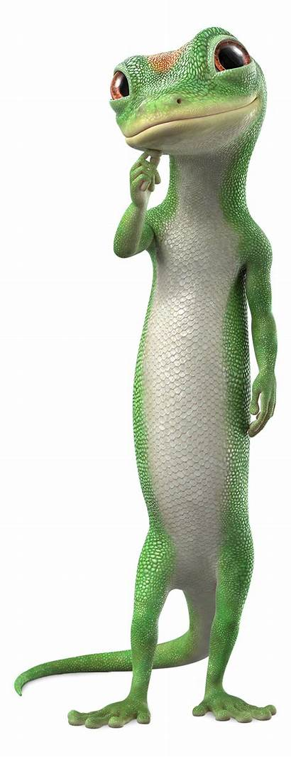 Geico Gecko Insurance Renters Advantages Thinking Renter