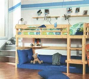 Hochbett Massivholz : hochbett massivholz lifetime classic in ellerstadt ~ Pilothousefishingboats.com Haus und Dekorationen