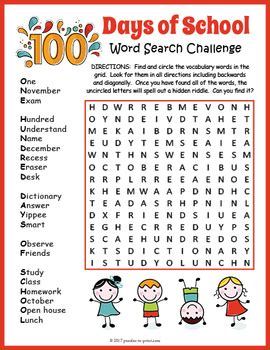 january word search puzzle bundle by puzzles to print tpt
