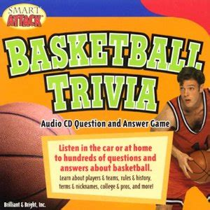 basketball trivia game travel games audio kids