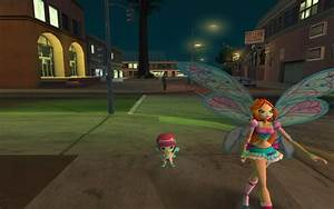 Gta San Andreas Lockette Pixie From Winx Club Join The