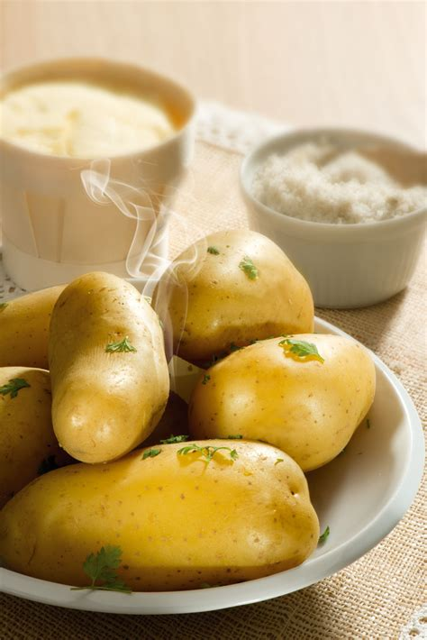 patate vapeur nature parmentine blog