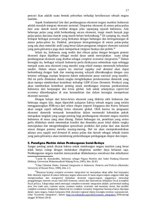 Bantaeng Paradigma Maritim - Singgih Tri Sulistiyono