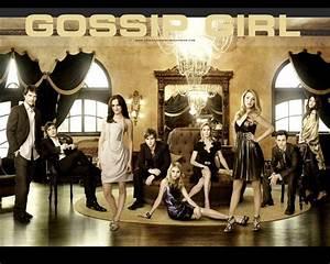 gossip girl - Gossip Girl Wallpaper (13725214) - Fanpop  Gossip