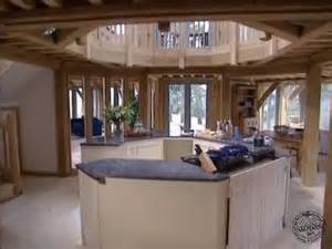 kitchen floor plans with islands grand designs oak framed house grand designs houses