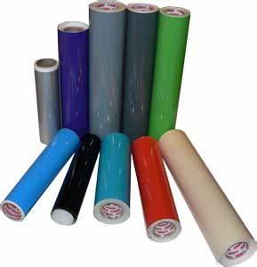 self adhesive standard colors vinyl material standard With vinyl lettering material