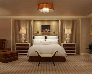 Ultra modern hospitality interior design encore hotel at for Interior decoration hotel rooms