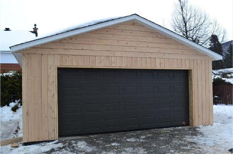 Garage Préfabriqué Clérinx