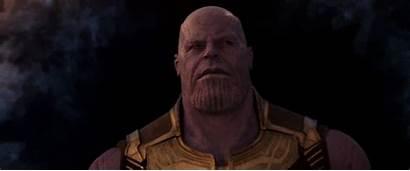 Thanos Infinity War Gifs Avengers Trailer Infinita