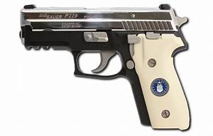 Sig Sauer Launches Commemorative Firearms Program