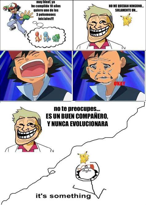 Memes De Pokemon - memes de pokemon pok 233 mon en espa 241 ol amino
