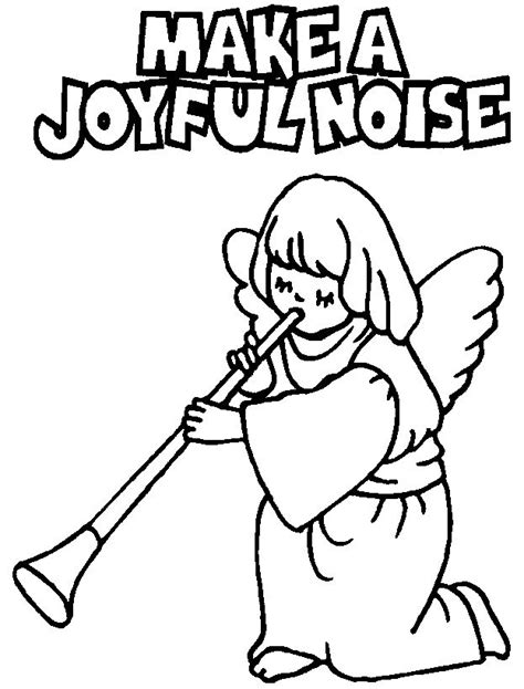 a joyful noise preschool 17 best images about crafts on coloring 239