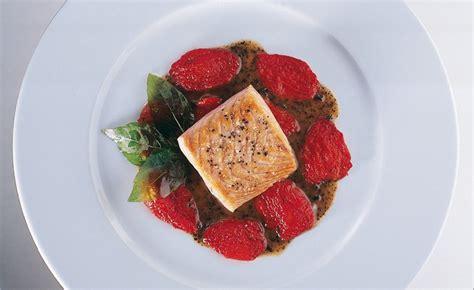 pav 233 de saumon sauvage de loire 224 la po 234 le par alain ducasse