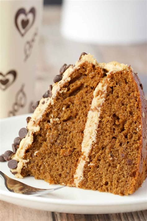 Sweet, delicious coffee cake recipes, with a rich crumble topping, taste great as a morning treat or an afternoon snack. Vegan Coffee Cake with Kahlua Frosting - Loving It Vegan
