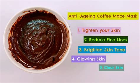 The small study size or variations in. Coffee Face Mask   Anti Ageing Home Remedies - YouTube