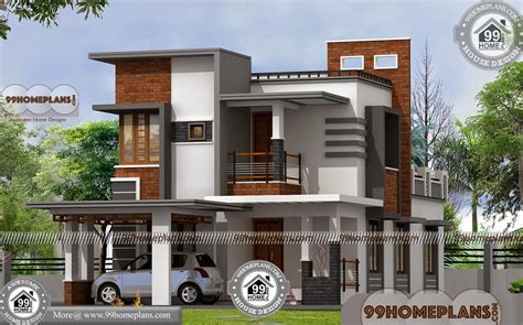 Indian House Front Elevation Designs