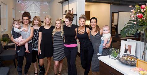 blush salon blush hair salon   studio