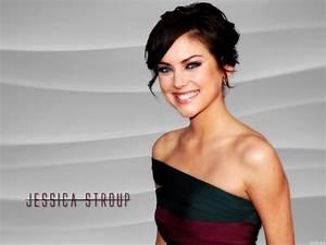 Jessica Stroup Photoshoot Tumblr   www.pixshark.com ...