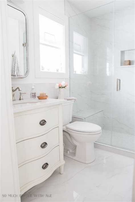 Small Bathroom Renovation Ideas Pictures by Small Bathroom Renovation And 13 Tips To Make It Feel