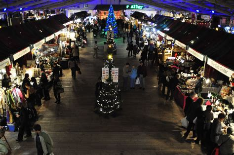 spruce meadows christmas market